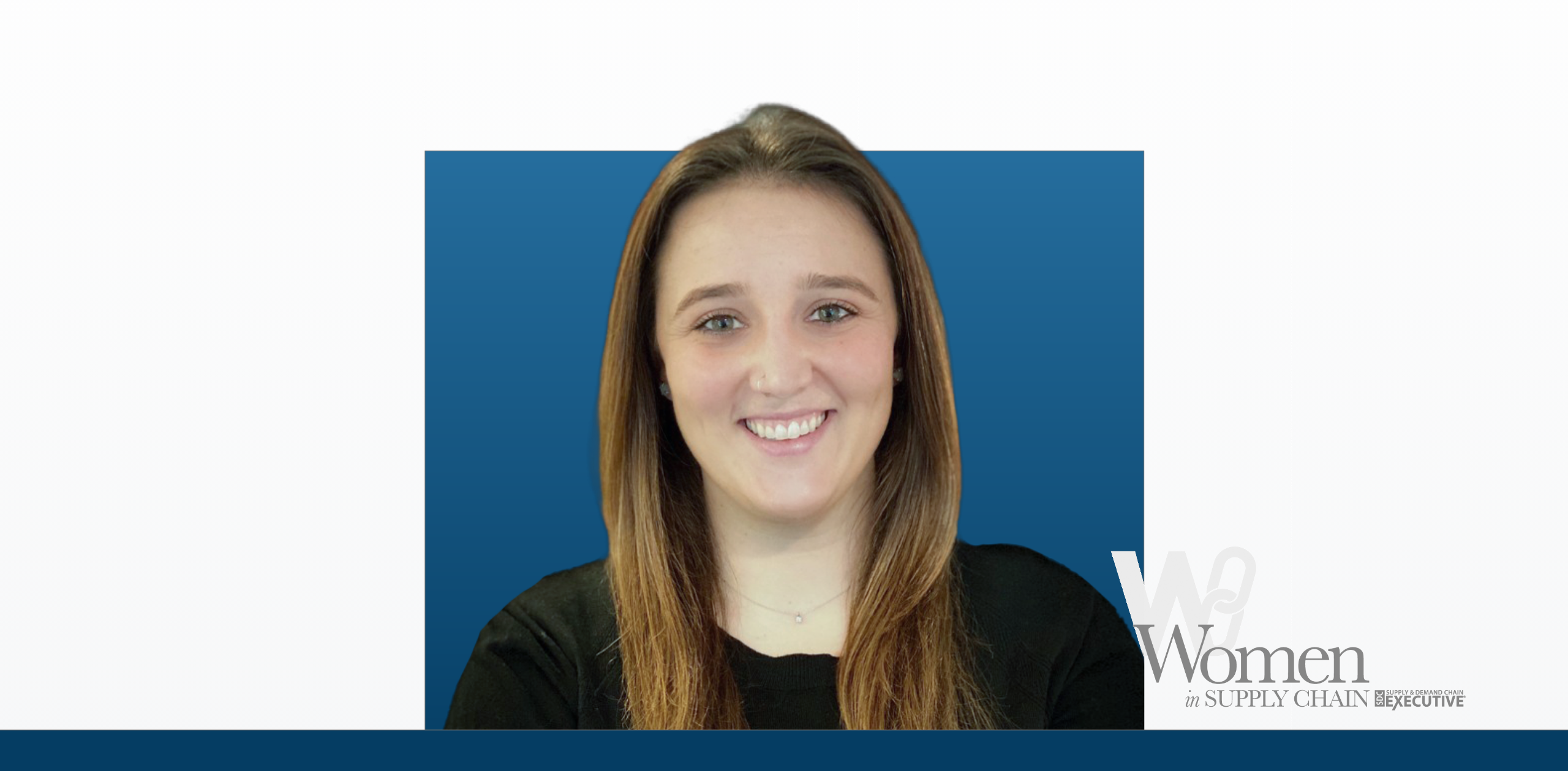 Jenna Frey wins 2021 women in supply chain award while working for Whitebox Logistics, Fulfillment, and Ecommerce Optimization Company